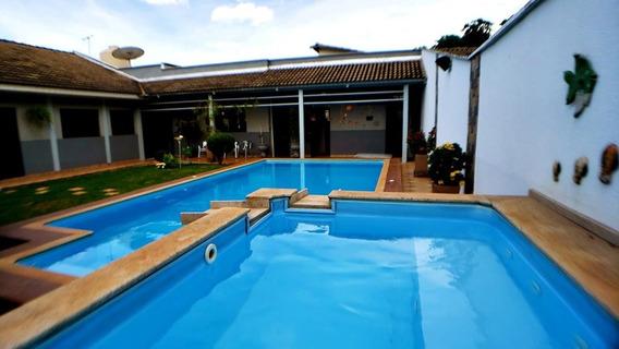 Casa Em Plano Diretor Norte, Palmas/to De 320m² 3 Quartos À Venda Por R$ 780.000,00 - Ca328050