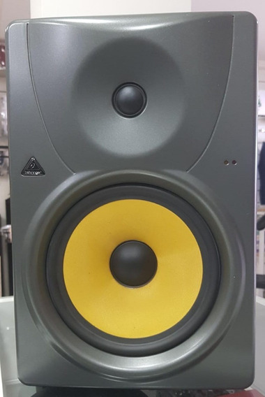 Monitor Ativo P/estudio Truth B1031a - Behringer 150w Fal 8
