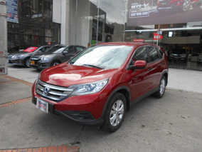 Honda Cr-v City 4x2 Aut