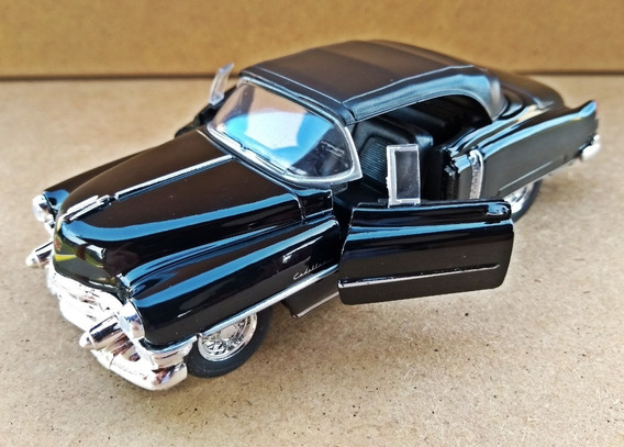 Miniatura Cadillac Eldorado 1953 - Escala 1/32