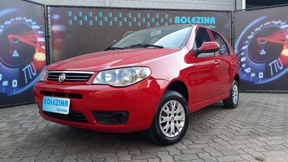 Fiat - Palio 1.0 Fire 2016