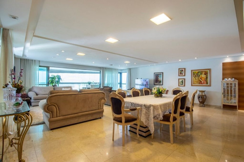 Imagem 1 de 27 de Apartamento Com 4 Suites À Venda, 241 M² Por R$ 3.199.999 - Boa Viagem - Recife/pe - Ap2786