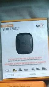 Rastreador Spot Trace Para Veículos Via Satélite