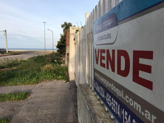 Lote/chalet Zona Norte A Metros Del Mar.