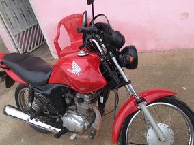 Honda Moto Honda 125 Es