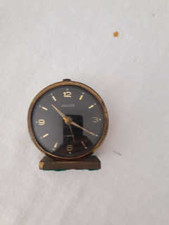 Reloj Antiguo 2 Jewels