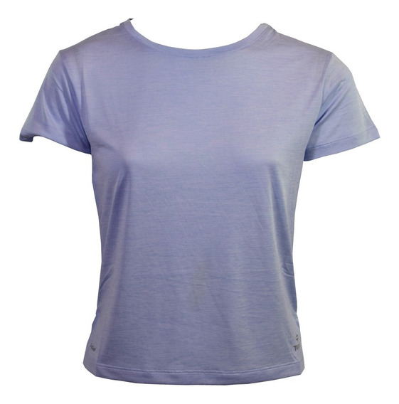 Remera Topper Rng Loose Mujer