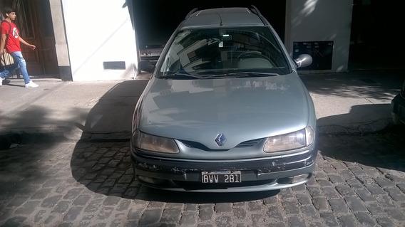 Renault Laguna 2.0 Rt Nevada