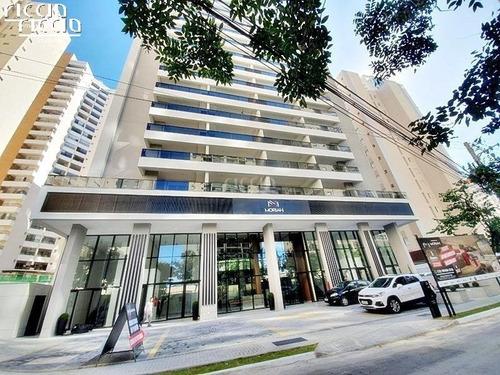Apartamento - Jardim Aquarius - Ref: 8393 - V-ri4022