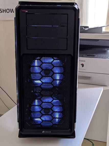 Pc Gamer - Intel I7 - Hd 1 Tb - Ssd 120gb