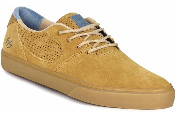 Zapatillas És Modelo Accel Sq Urbanas Hombre Importadas