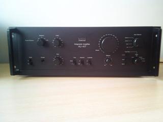 Amplificador Sansui Au 417 - Japon