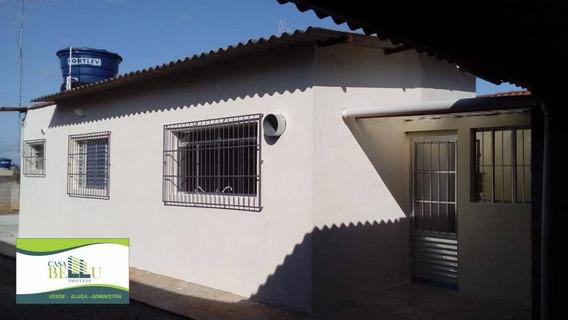 Casa Residencial À Venda, Jardim Dos Bandeirantes, Franco Da Rocha. - Ca0298