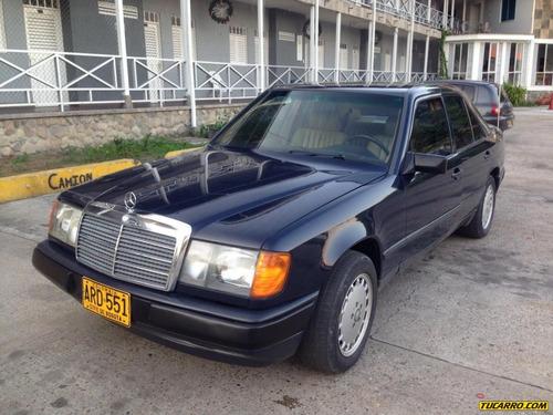 Mercedes Benz Clase Ml 230