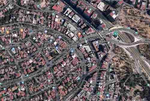 Terreno - Lomas De Chapultepec