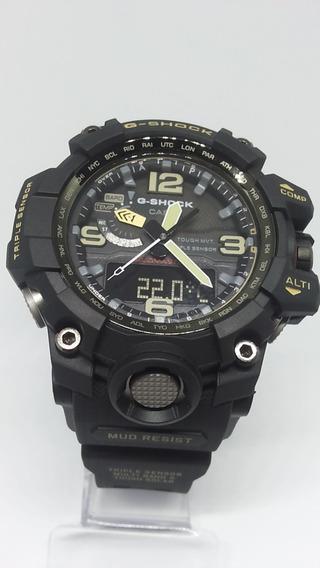 Relógio Casio G Shock Gwg 1000 Mudmaster