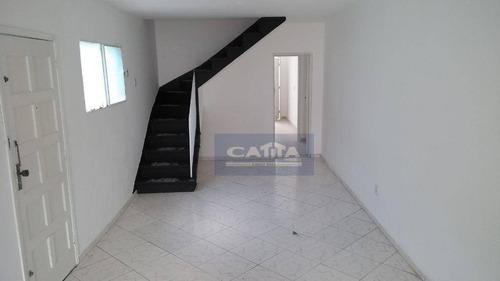 Imagem 1 de 30 de Sobrado Com 3 Dormitórios À Venda, 146 M² Por R$ 500.000,00 - Jardim Nossa Senhora Do Carmo - São Paulo/sp - So14297