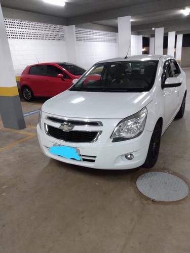 Chevrolet- Cobalt