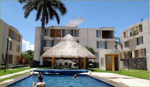 Imagen 1 de 13 de Casa En  Venta En Residencial Xochitepec Cuernavaca Nrm