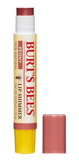 Labial Lip Shimmer Burt
