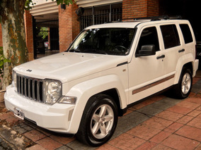 Jeep Cherokee Limited 3.7 At Unica