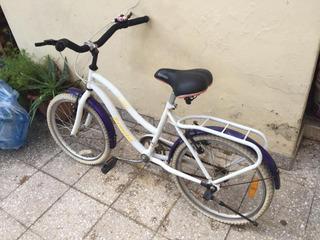 Bicicleta Rodado 20,se Leen Ofertas!