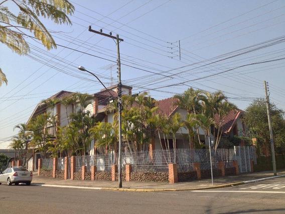 Casa Residencial À Venda, Centro, Campo Bom. - Ca2320