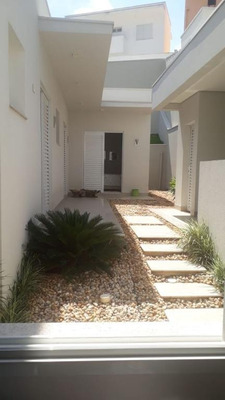 Casa Com 3 Dormitórios À Venda, 163 M² Por R$ 870.000 - Vila Sônia (sousas) - Campinas/sp - Ca1791