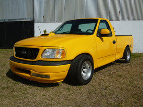 Ford Pick-up 1998 / Caja-motor Camaro