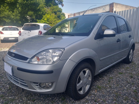 Ford Fiesta Amb Edge Plus