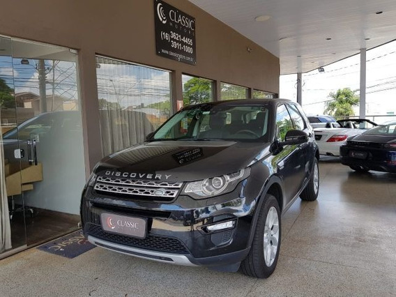 Land Rover Discovery Sport Hse 2.0 16v Sd4 Turbo, Gni5752