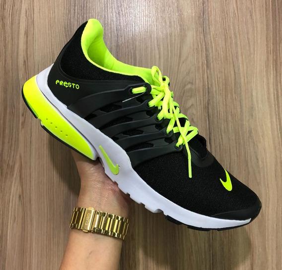 Tênis Nike Air Presto Essential Importado