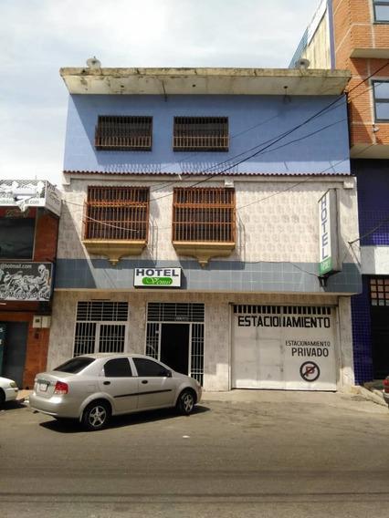 Hotel En El Centro De Maracay