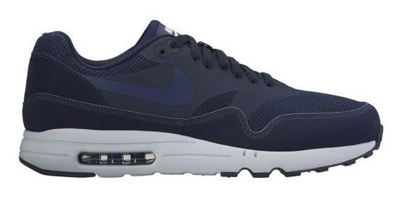 Nike Air Max 1 Essentials Azul Navy Zapatillas en Mercado