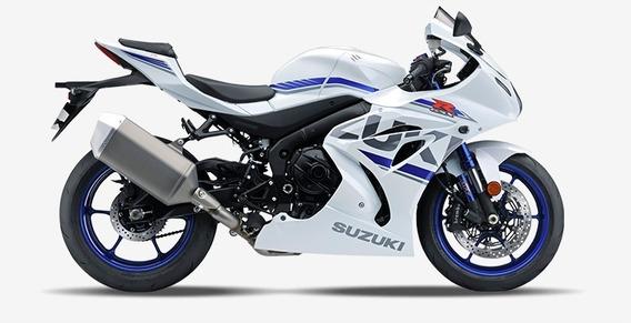 Suzuki Gsx R 1000r Cor Preta Ou Branca (srad) 19/20 0km