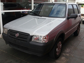 Fiat Uno 1.3 Way Autos Usados Autos Financiados Permuta