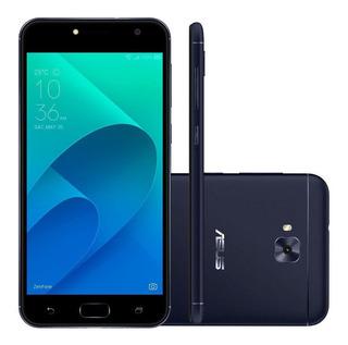 Smartphone Asus Zb553kl Zenfone One Selfie 16gb | Novo
