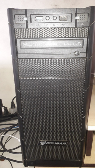 Pc Gamer I7, 16gb Ddr4, Gtx 1060 6gbddr5x, Hd 3tb