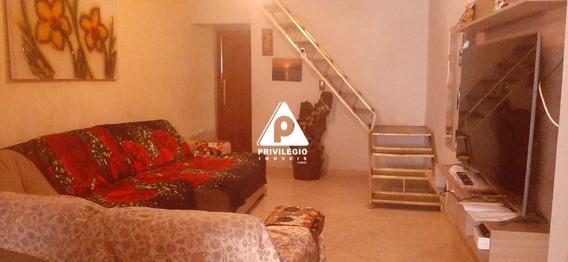 Casa De Rua - Duplex - 25795
