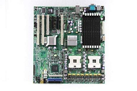 Placa Mãe Para Servidor Intel Se7025bd2 - Não Funciona