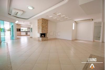 Acrc Imóveis - Casa De Alto Padrão No Centro Da Cidade, Com Terraço, Piscina E 03 Suítes Sendo 01 Master - Ca00780 - 33349103
