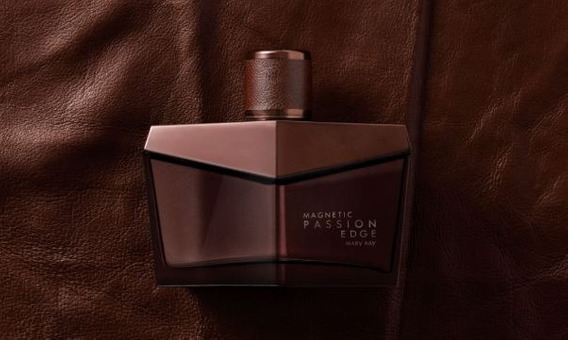 Magnetic Passion Edge Deo Perfume Masculino Mary Kay - 75ml