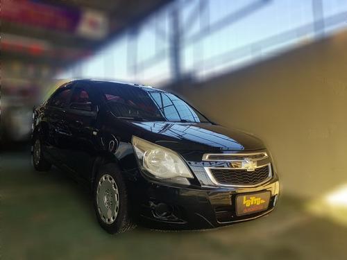 Imagem 1 de 8 de Chevrolet Cobalt 1.4 Sfi Lt 8v Flex 4p Manual
