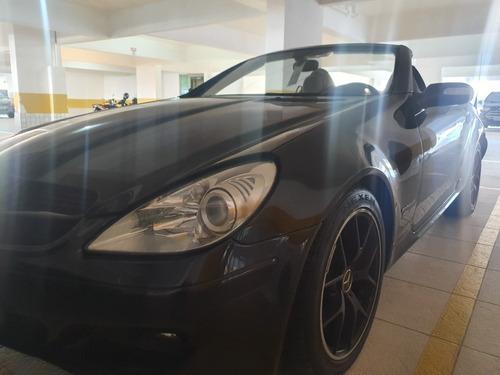Mercedes-benz Classe Slk Conversível