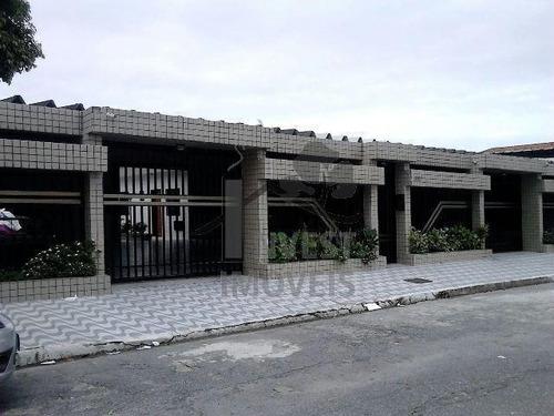 Cód 1202 - Casa Para Permuta  Ou Venda Na  Praia Grande! - 1202