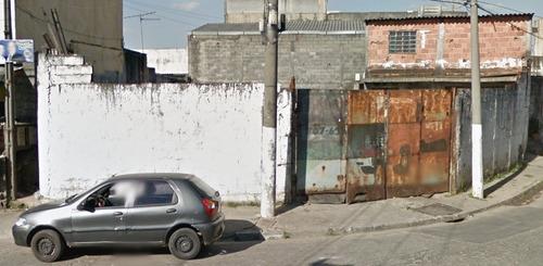 Imagem 1 de 1 de Terreno Para Venda, 0.0 M2, Remédios - São Paulo - 1383