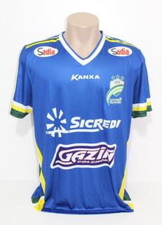 Camisa Original Luverdense 2016 Third #9