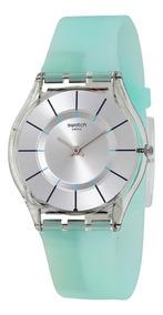 Relógio Swatch - Classic - Summer Breeze - Sfk397