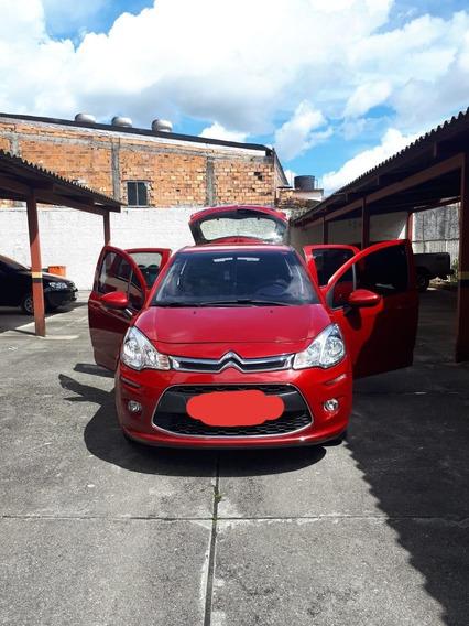 Citroën C3 Attraction 1.5