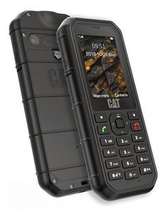 Celular Caterpillar B26 2 Chip / Dual Sim / Novo
